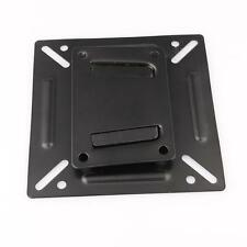 """Household Wall Mounted 12""""-24"""" LCD Panel Monitor TV Stand Rack Holder w/Screw /"""