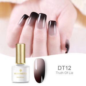 BORN-PRETTY-6ml-Nagel-Gellack-Thermal-Color-Changing-Nail-Art-Gel-UV-Polish