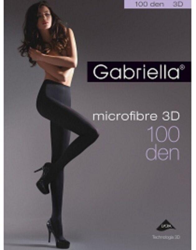 MiCrofibre   100D Tights ladies women hosiery H Q pantyhose lingerie BY GATTA  2