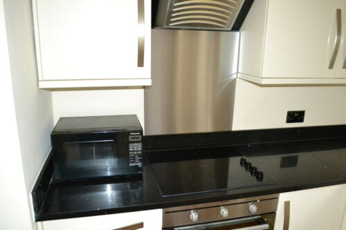 Stainless Steel Splashback 1.2mm thick with official UNIBOND PL200 Grab Adhesive