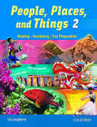 People, Places, and Things 2: Student Book: Reading, Vocabulary, Test Preparation by Lin Lougheed (Paperback, 2005)