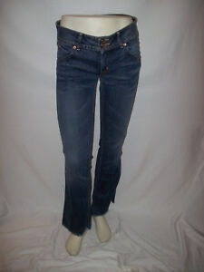 27 signature Boot Chic Hudson Sz Cut Have Must Jeans basic nWFFwYU0q