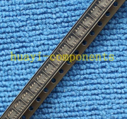 10 un. SRV05-4 SOT23-6 V05 Baja capacitancia televisores y red de diodos