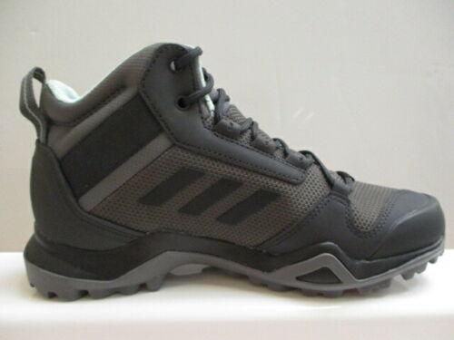 Adidas Terrex AX2R GTX Medio Donna Passeggio Stivali UK 5.5 USA 7 Eu 38.2/3 Rif