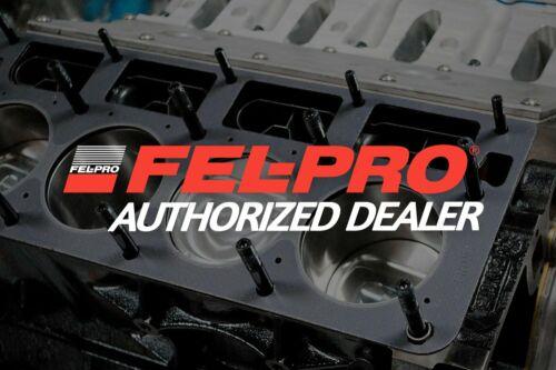 For Mini Cooper 2002-2008 Fel-Pro Engine Oil Pan Gasket Set