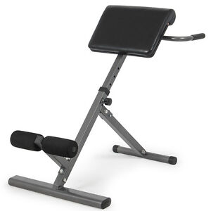 Abdominal-Bench-Adjustable-Abs-Back-Hyper-Extension-Exercise-Roman-Chair