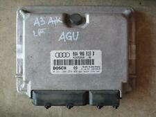MOTORE imposta dispositivo CENTRALINA VW GOLF 4 AUDI a3 1.8t 06a906018d AGU