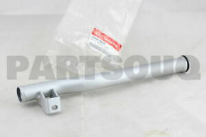 Genuine Hyundai 25460-3F300 Water Inlet Pipe and O-Ring Assembly