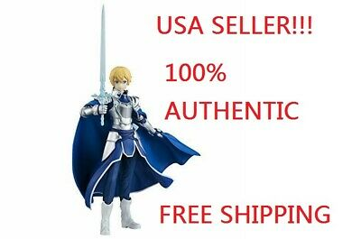 Sword Art Online Alicization Figure Knight Synthesis Thirty-Two Eugeo AMU10657