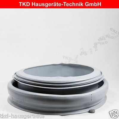 Türmanschette Türdichtung Türgummi f Waschmaschine Miele W700 W800 W900 Serie