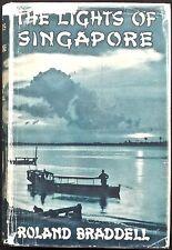 1934 SINGAPORE MALAYA LIFE IN SINGAPORE IN THE 1930s BIG GAME HUNTING IN MALAYA