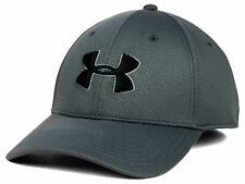 7b328925a6c item 5 UNDER ARMOUR BLITZING GRAY   BLACK STRETCH FIT M L CAP HAT  SHIPS IN  A BOX!  -UNDER ARMOUR BLITZING GRAY   BLACK STRETCH FIT M L CAP HAT  SHIPS  IN A ...