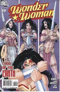 WONDER-WOMAN-N-20-Albo-in-Americano