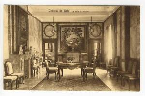 AK Betz-le-Chateau, Centre-Val de Loire, Chateau de Betz, 1910