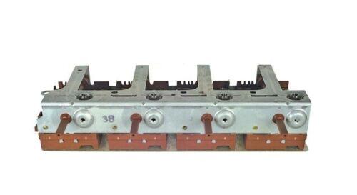 Energieregler Kochplattenschalter 4er YH60-70 Herd 096772 Bosch Siemens