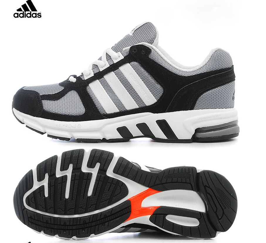 Original new Adidas Scarpe running da Scarpe scarpe da running ginnastica EQUIPUomoT10U-AF4446 927abd
