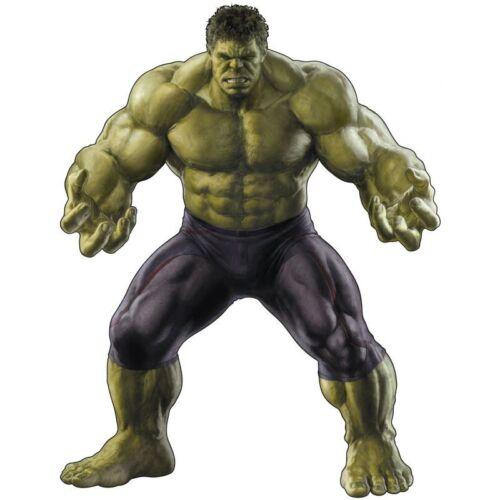 Stickers Hulk Avengers Age Ultron 15022