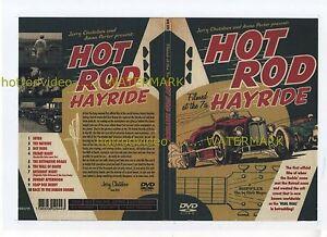 HOT-ROD-7th-HAYRIDE-2011-DVD-customs-street-rat-HOT-RODS