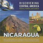 Nicaragua by Charles J Shields (Hardback, 2015)