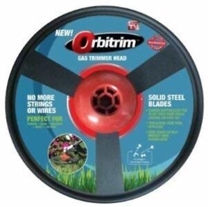 Orbitrim-Gas-Trimmer-Head