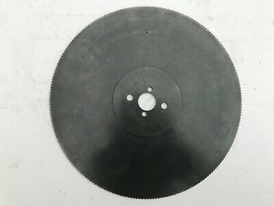 HSS DMo5 Cold Saw Blade Tooth Count 220 275mm x 2.5 x 32