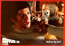 SPACE 1999 - Card #20 - Who Is It? - Unstoppable Cards Ltd 2015