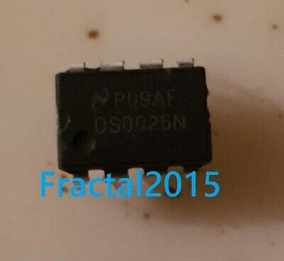 PANASONIC MN3204 Circuit Intégré MOS-Case DIP8 marque