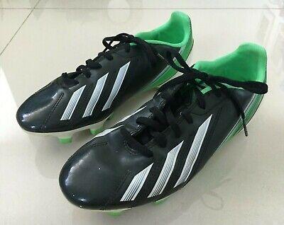 Adidas F10 Mens Boys Soccer Boots Size 6 US or 5.5 UK ART G65353 | eBay