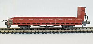 Trix Express 3436  Rungenwagen DB