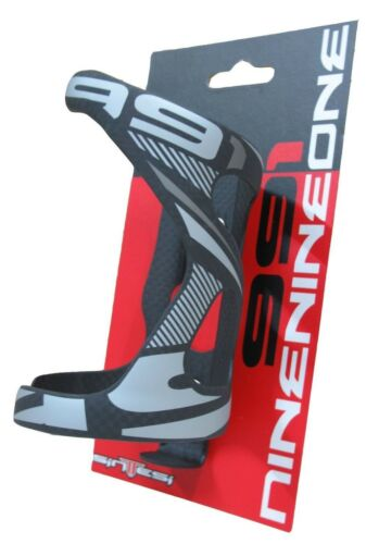 991 Side Xtraxtion 3K Carbon Water Bottle Cage Mat Black 74mm 1pc