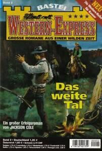 Western-Express-Nr-02-Zustand-1-034-Bastei-034
