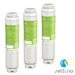 643019 3 x SBH-Ultra Wasserfilter ersetzt Ultra-Clarity 644845 643046 740572