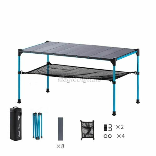 Outdoor Folding Table Portable Ultralight Changeable Outdoor Camping Picnic