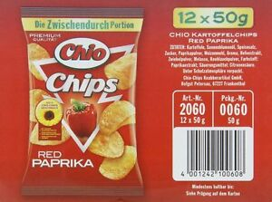1000g-14-98-Chio-Chips-Red-Paprika-12-Tueten-je-50-Gramm