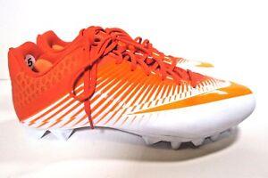21ab1a1d5cd Mens Size 15 Nike Vapor Speed 2 VPR Lacrosse Cleats 856507-881 MSRP ...