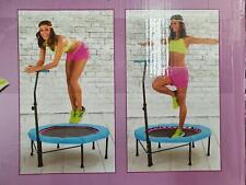 TV Unser Original Power Maxx Fitness Trampolin, Trainings DVD, 08114 *TOP*