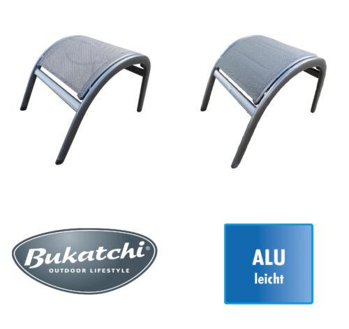 """choix Tabouret /""""Hurricane/"""" mobilier de jardin résistant aux intempéries alu empilable Bukatchi 2"""