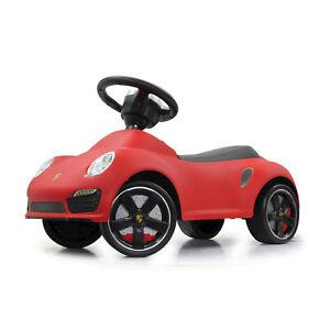 Jamara-Ride-on-Car-Porsche-911-Red-460208