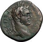CARACALLA 198AD AMPHIPOLIS in MACEDONIA Authentic Ancient Roman Coin i55650
