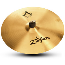 "Zildjian A0264 14"" Fast Crash Cast Bronze Cymbal With Low To Medium Pitch - Used"