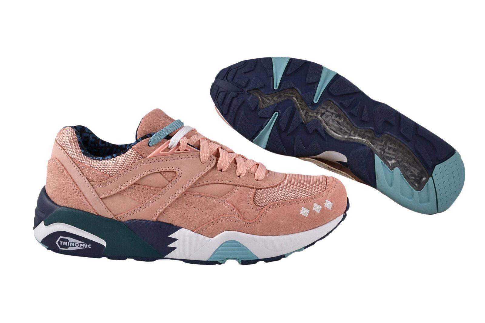 Puma R698 X-Alife peach bud/lyons rosa Azul Sneaker/Zapatos rosa bud/lyons bf4c5d