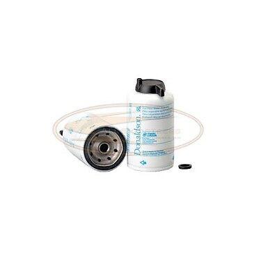 Case Skid Steer Loader Screw On Fuel Filter 1825B 1838 1840 1840C