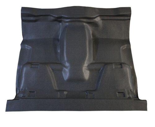 REPLACES CARPET ACC VINYL FLOOR 98-02 DODGE RAM PICKUP 4-DR EXTENDED QUAD CAB