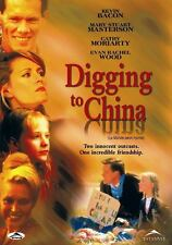 Digging to China (DVD, 1997 English/French ) Very Rare Kevin Bacon