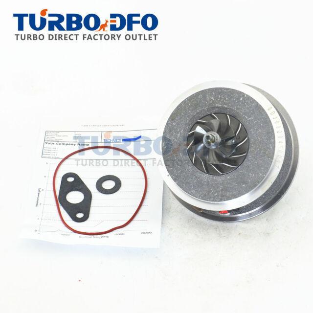 766259 turbo cartridge core GT1444V Toyota  Auris Corolla D-4D 1ND-TV 66KW 2006