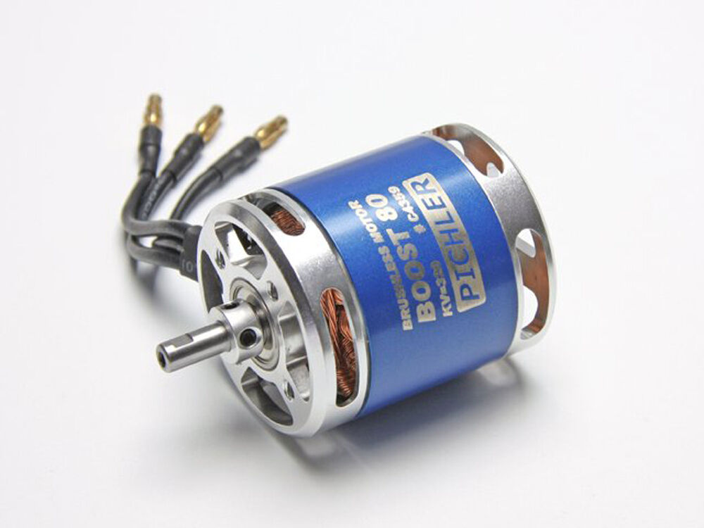Pichler Brushless E Motor Boost 80 C4359