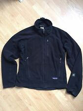 Women's Patagonia R3 windproof jacket, S, Black