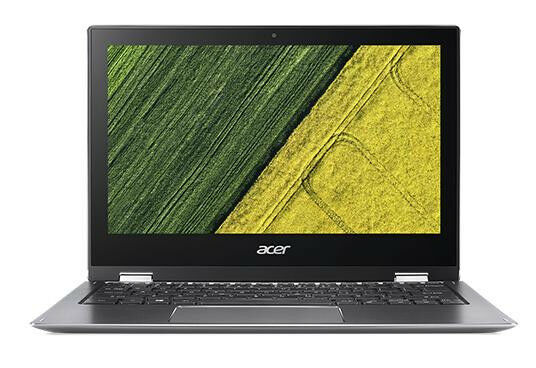 Brand New  Acer-Spin-1-11-6-034-FHD-Touch-Intel-N3350-4GB-32GB