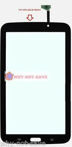 Touch Glass screen Digitizer Replacement Samsung Galaxy TAB 3 Sprint SM-T217S