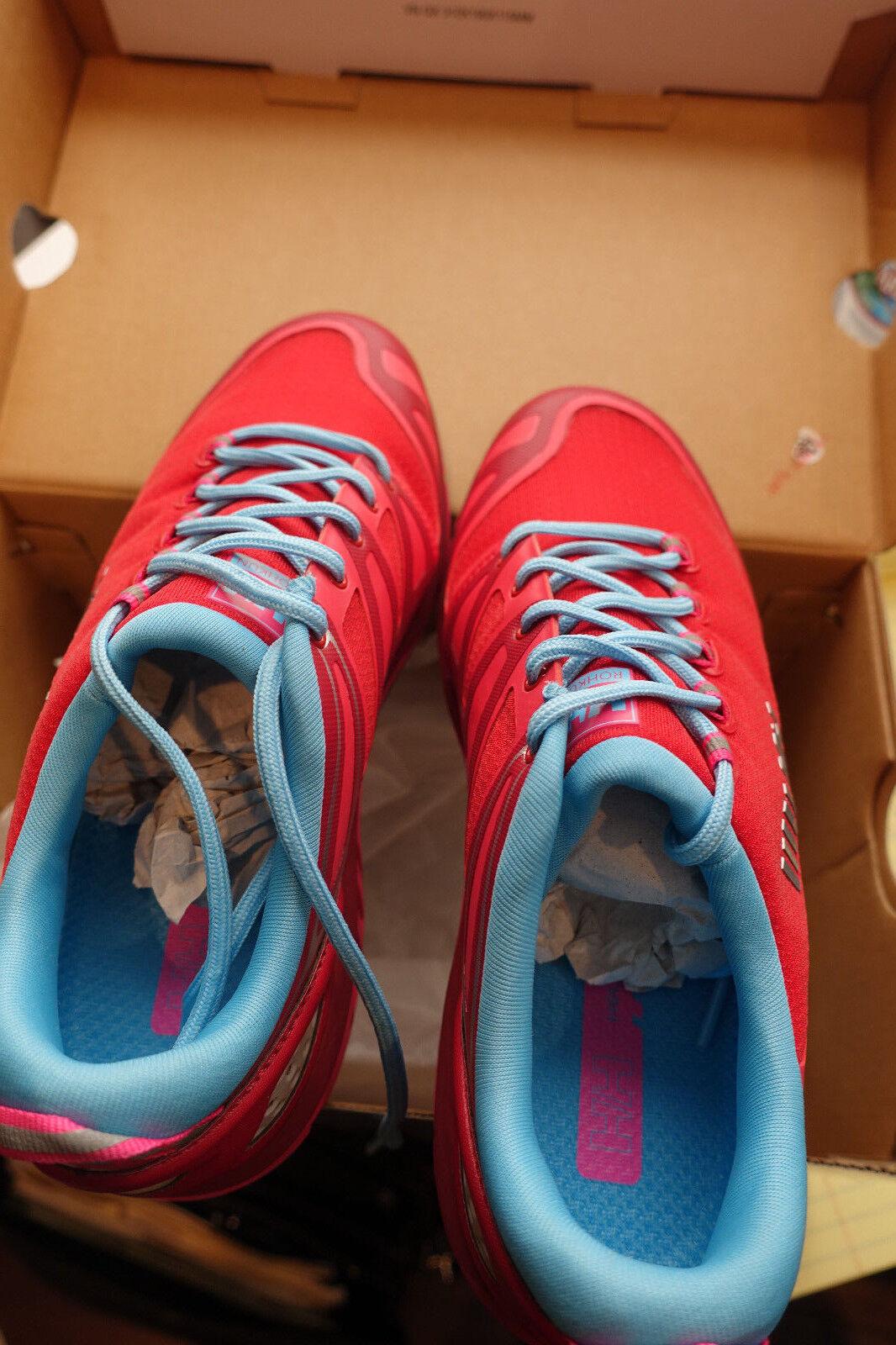 Helly Hansen Donna Donna Donna  W RohkunTrail Running scarpe, U.S. Dimensione 7, rosso b99f3e